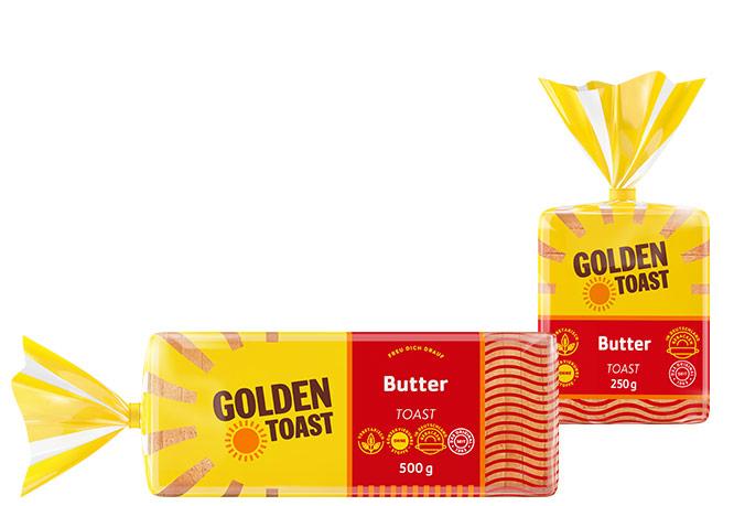wieviel kalorien hat ein toastbrot