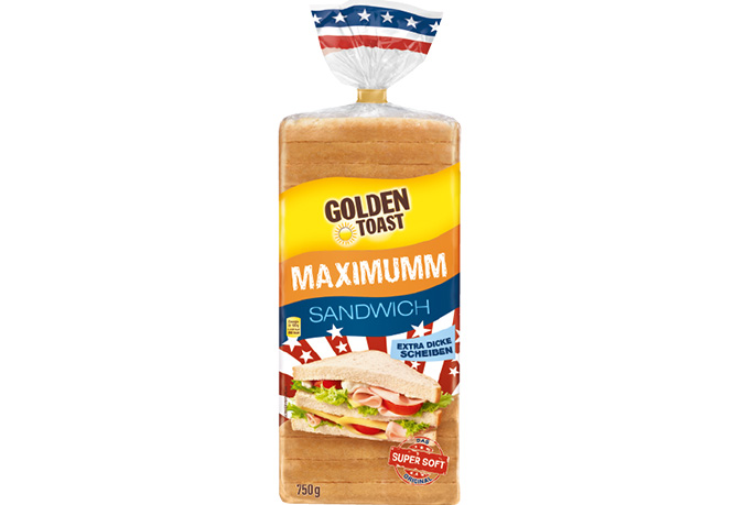 Maximumm Sandwich